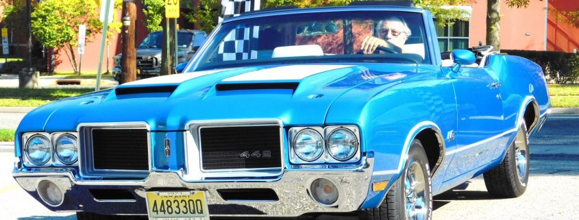 2018 Car Show - Joey's Fund Charity